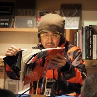 Novelist Hideo Furukawa views the Fukushima disaster through nonhuman eyes