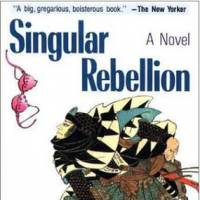 'Singular Rebellion': the award-winning story of a salaryman gone wild