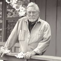 Gary Snyder: Asia's heavy toll on nature