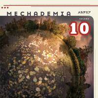 'Mechademia 10: World Renewal' attempts to link 3/11 and parallel universes