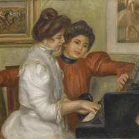 Renoir's true colors could rescue him from the haters