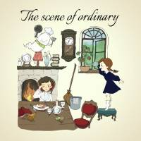 KiWi 'The Scene of Ordinary' (Self-released)