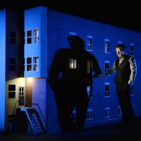 Lepage's '887' addresses memories in magical ways