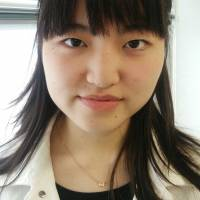 Nana Kibushi, 18: I think Japanese men as well as women should take more leave to look after their newborn babies, so this is a big issue for me. Also, the government should do more to help homeless people as governments do in the U.S. and Europe.