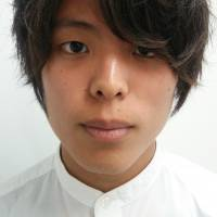 Kouhei Genma, 18: I think it is important to vote just to demonstrate we can actually do so, to protect the democracy we have, but right now I don't have a particular cause I am thinking of, so I don't think we need a specific reason. We should just vote.
