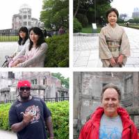 Views from Hiroshima: What did you make of President Obama's visit?