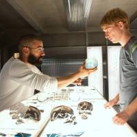 'Ex Machina': When the machine has its own ghost