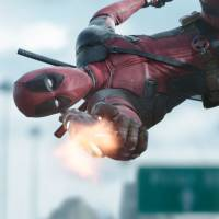 'Deadpool': Shooting off at the mouth and at the hip