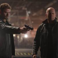 'Extraction': Mourning the career of Bruce Willis