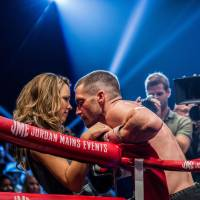 'Southpaw': Boxing that lacks punching power