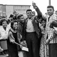 Louisville paper issues apology for ignoring Ali's name change during 1960s
