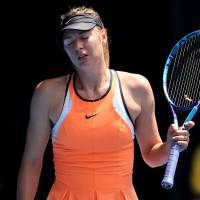 Sharapova's lawyer blasts WADA chief