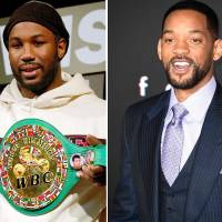 Will Smith, ex-boxer Lewis to serve as Ali pallbearers