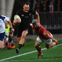 All Blacks whip Wales in third test