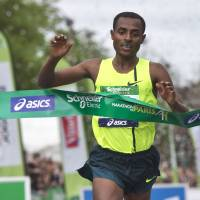 Despite protests, Bekele won't receive spot on Ethiopia's Olympic team