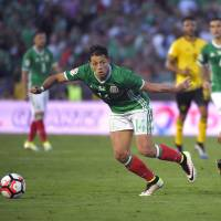Mexico defeats Jamica to reach Copa America quarterfinals
