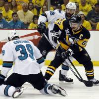 Maturing Crosby again living up to expectations