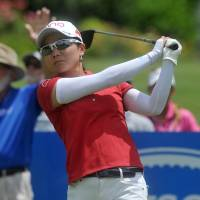 Uehara fires 62 in first round of NW Arkansas Championship