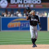Ichiro, at 42, tops Rose's 4,256 career hit record with double, nears 3,000 MLB plateau