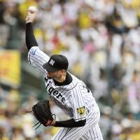 Tigers' Messenger tames Lions, earns first victory since May 5