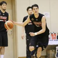 Rising star Watanabe seeks opportunity to shine in Olympic qualifying tournament