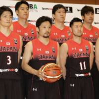 Japan reveals roster for final Rio qualifier
