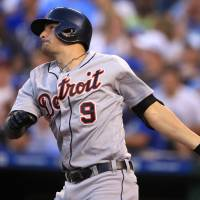 Castellanos helping Tigers stay in race for AL Central