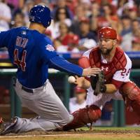 Red-hot Cubs off to best start since 1900