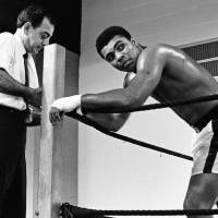 Muhammad Ali, in his own words