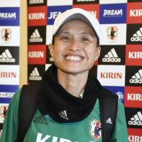 Nadeshiko Japan makes new start under Takakura