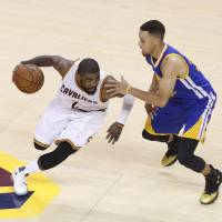 Warriors, Cavs prepare for winner-takes-all showdown