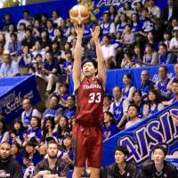 Brave Thunders clobber SeaHorses, force decisive Game 5 in NBL Finals