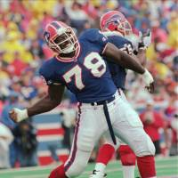 Bills legend Smith in constant pain