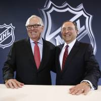 New NHL franchise headed to Las Vegas