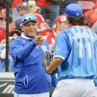 Ramirez keeping things simple for BayStars