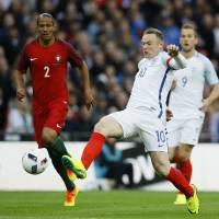Wayne Rooney and England left their Euro 2016 warm-up win over Portugal with more questions than answers. | AP