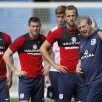 Slovakia selection gamble backfires on England's Hodgson