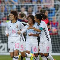 Nadeshiko Japan earns draw against U.S. in Takakura's debut