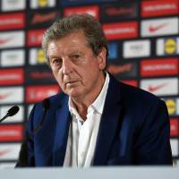 'Fragile' Hodgson faces music after Iceland debacle