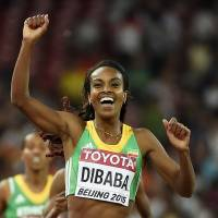 Dibaba's coach arrested after raid produces EPO traces