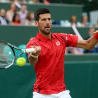 Djokovic, Federer are potential foes in Wimbledon semifinals