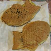 Taiyaki: the people's choice during hard times