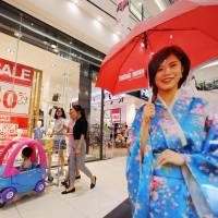 As Japan grays, retailers covet youthful masses in Vietnam