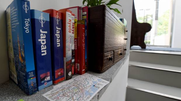 Real estate firm plans Airbnb rentals amid tourism boom
