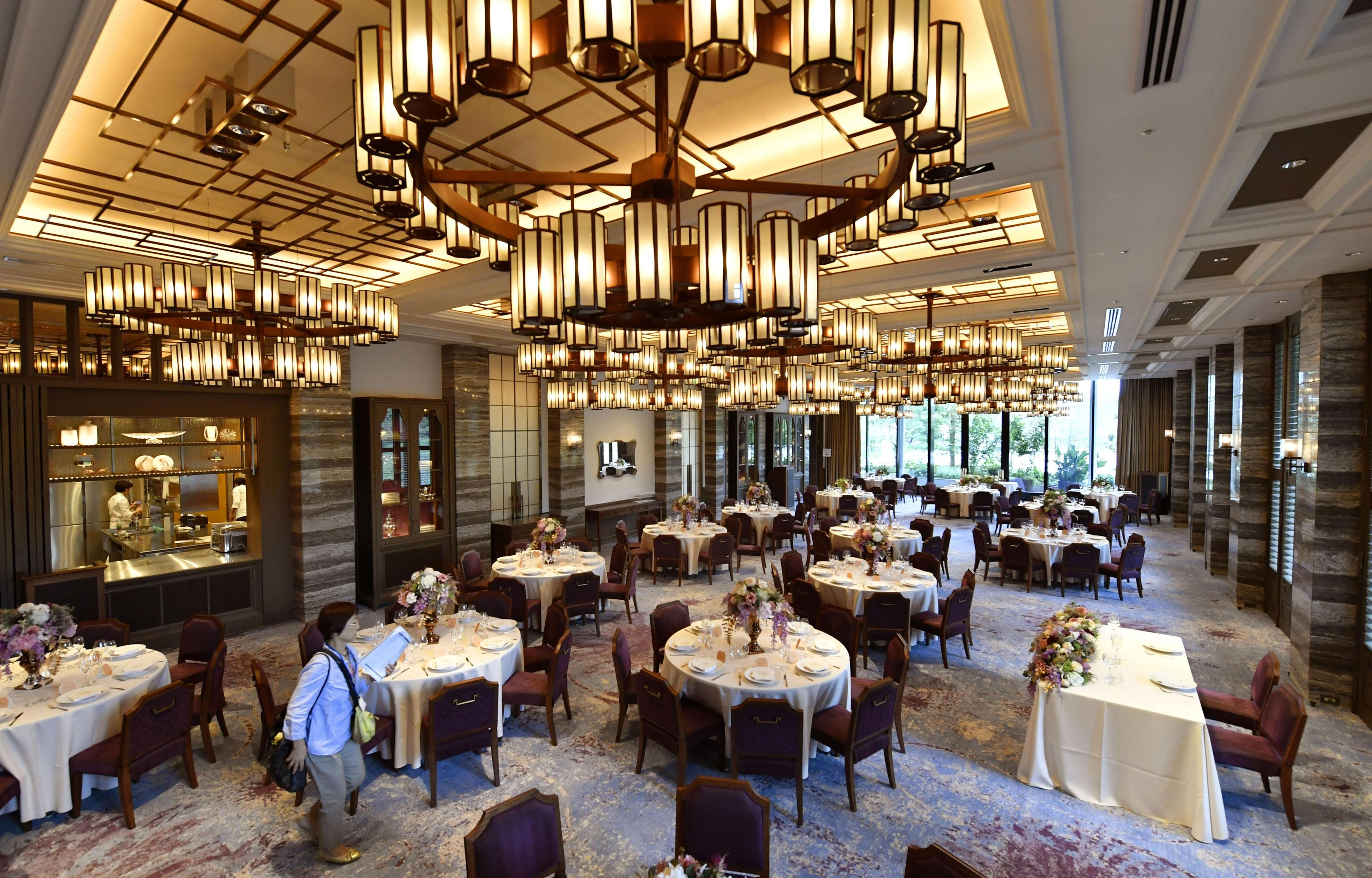 Luxury seibu hotel to open july 27 on site of former for Classic house akasaka prince