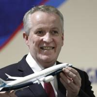 Boeing bags $5 billion deal with recovering Malaysia Airlines, $1 billion India patrol jet sale