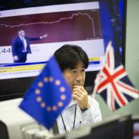 Japan Inc. suffers Brexit fallout as resurgent yen threatens profit outlook