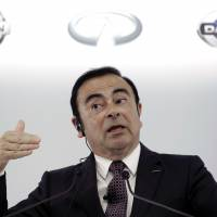 Ghosn tasks top lieutenant to hunt for Mitsubishi Motors savings