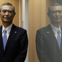 Hitachi Zosen eyes M&A to beef up energy-from-waste business