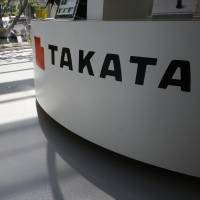 NHTSA urges owners of 313,000 older Honda models to get Takata air bags fixed